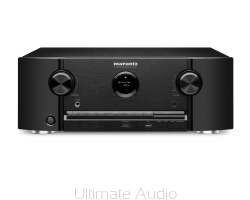 Marantz SR5011 Czarny Ultimate Audio Konin