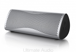 Kef Muo Light Silver. Ultimate Audio Konin