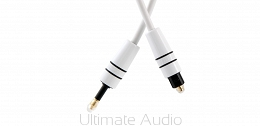 Atlas Cable Element 3.5mm Opitical Ultimate Audio Konin