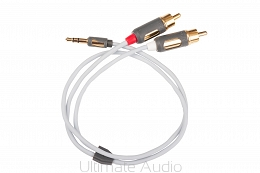 Supra MP-2RCA CABLE Ultimate Audio Konin