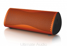 Kef Muo Sunset Orange. Od ręki. Ultimate Audio Konin