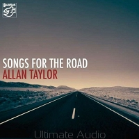Allan Taylor - Songs for the Road. Od ręki. Ultimate Audio Konin