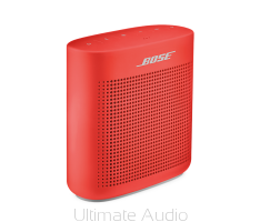 Bose SoundLink Color Bluetooth II Czerwony. Ultimate Audio Konin