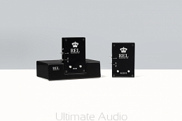 Rel Arrow Ultimate Audio Konin