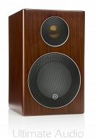 Monitor Audio Radius 90 Walnut Real Wood Veneer. Ultimate Audio Konin