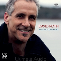 David Roth – Will You come Home. Od ręki. Skorzystaj z 30 rat 0% w salonie Ultimate Audio Konin