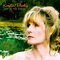 Kerstin Blodig – Out Of The Woods. Od ręki. Ultimate Audio Konin
