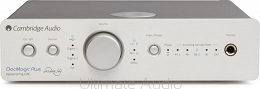 Cambridge Audio DacMagic Plus Silver. Ultimate Audio Konin