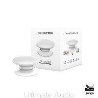 Fibaro The Button. Od ręki. Ultimate Audio Konin