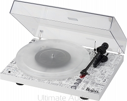 Pro-Ject The Beatles 1964 Limited Edition. Skorzystaj z 30 rat 0% w salonie Ultimate Audio Konin