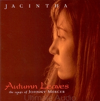 Autumn Leaves - The Songs of Johnny Mercer
