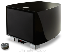 Rel G2 Ultimate Audio Konin