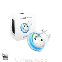 Fibaro Wall Plug. Od ręki. Ultimate Audio Konin