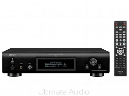 Denon DNP-800NE Black. Ultimate Audio Konin