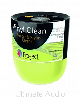 Pro-Ject Vinyl Clean Ultimate Audio Konin