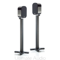Monitor Audio A10 Standy Metalic Black High Gloss. Skorzystaj z 30 rat 0% w salonie Ultimate Audio Konin