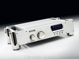 Chord Electronics CPA 2500 Ultimate Audio Konin
