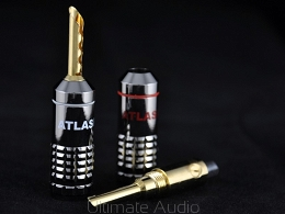 Atlas Cable Screw Fit Z-plug Metal. Skorzystaj z 30 rat 0% w salonie Ultimate Audio Konin