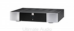 Moon 330A Black-Silver. Ultimate Audio Konin