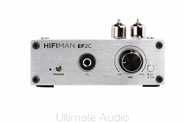 HiFiMAN EF-2C Ultimate Audio Konin