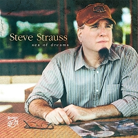 Steve Strauss – Sea Of Dreams. Od ręki. Skorzystaj z 30 rat 0% w salonie Ultimate Audio Konin
