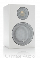 Monitor Audio Radius 90 High Gloss White Lacquer. Ultimate Audio Konin