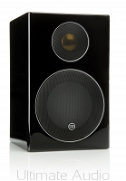 Monitor Audio Radius 90 High Gloss Black Lacquer. Ultimate Audio Konin
