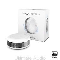 Fibaro CO Sensor. Od ręki. Ultimate Audio Konin