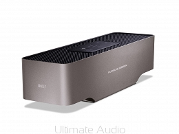 Kef Porsche Design Gravity One Ultimate Audio Konin