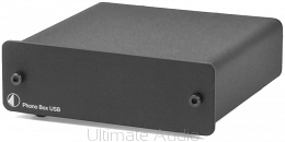 Pro-Ject Classic Phono Box USB Ultimate Audio Konin