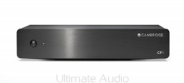 Cambrige Audio CP1 Czarny Ultimate Audio Konin