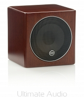 Monitor Audio Radius 45 Walnut Real Wood Veneer. Ultimate Audio Konin