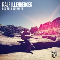 Ralf Illenberger - Red Rock Journeys. Od ręki. Ultimate Audio Konin