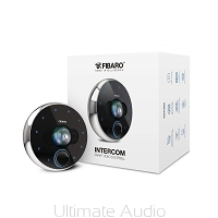 Fibaro Motion Intercom. Ultimate Audio Konin