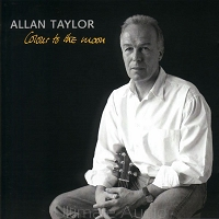Allan Taylor - Colour To The Moon