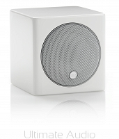 Monitor Audio Radius 45 High Gloss White Lacquer. Ultimate Audio Konin