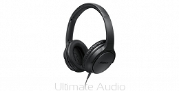 Bose SoundTrue Around-Ear II. Czarny. Od ręki. Ultimate Audio Konin