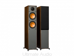 Monitor Audio Monitor 200 Walnut. Cena za 1 sztukę. Ultimate Audio Konin