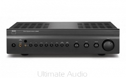 NAD C326 BEE Black Ultimate Audio Konin