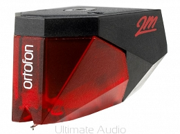 Ortofon 2M Red. Od ręki. Ultimate Audio Konin
