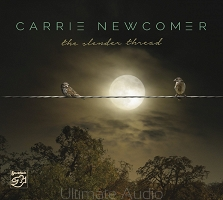 Carrie Newcomer – The Slender Thread. Od ręki. Ultimate Audio Konin
