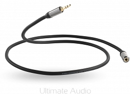 Qed  Performance 3.5mm Headphone Extension. Skorzystaj z 30 rat 0% w salonie Ultimate Audio Konin