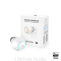 Fibaro The Heat Controller. Od ręki. Ultimate Audio Konin