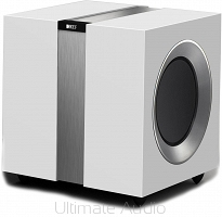 Kef R400b Piano White High Gloss Ultimate Audio Konin