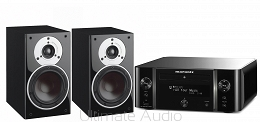 Marantz MCR611 + Zensor 1 Ultimate Audio Konin