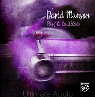 David Munyon – Purple Cadillacs