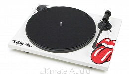 Pro-Ject Primary The Rolling Stones Edition. Skorzystaj z 30 rat 0% w salonie Ultimate Audio Konin