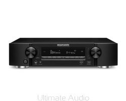 Marantz NR1608 Czarny Ultimate Audio Konin