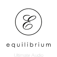 Equilibrium PURE IC Ultimate 1m. Skorzystaj z 30 rat 0% w salonie Ultimate Audio Konin