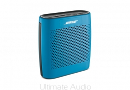 Bose SoundLink Colour Bluetooth Niebieski. Od ręki. Ultimate Audio Konin